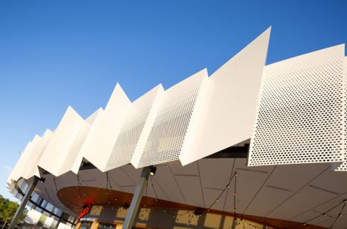 Innovative Architectural Elements for your Building