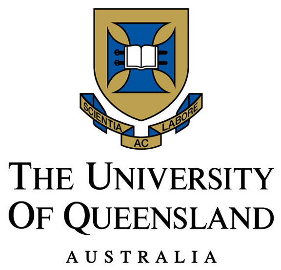 University of Queensland, Officer Signage - Property & Facilities Division