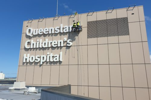 Queensland Children's Hospital