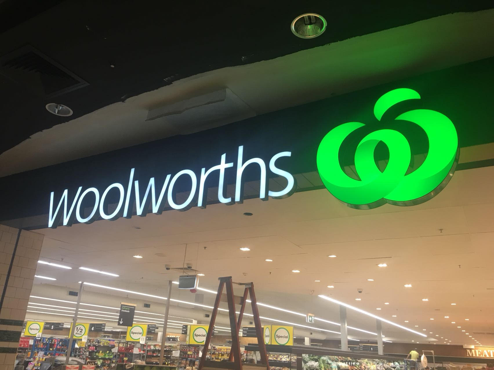 Woolworths Food Group